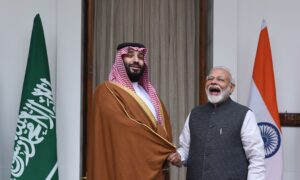 Saudi Arabia Continues 'Neutrality' Over Kashmir in Favor of India, While Pakistan Tries to Overturn It