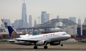 United Airlines Chief Warns of Potential Pilot Shortages