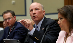Rep. Chip Roy Calls Biden Administration's Immigration Policies an 'Abject Failure'