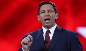 Florida Democrats Defend DeSantis Against Attack From '60 Minutes'