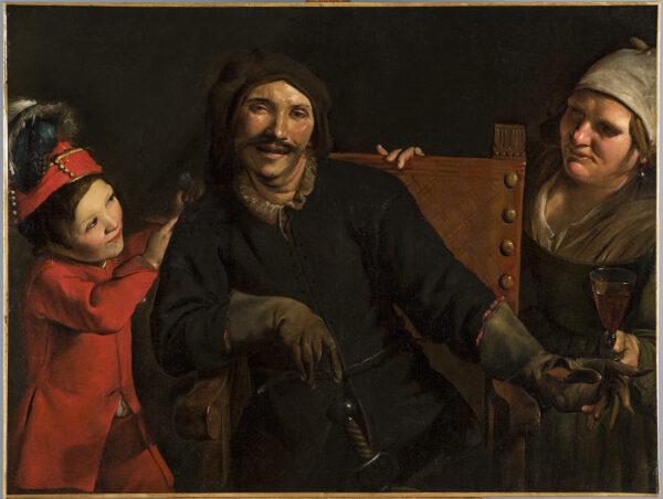 Pietro_Paolini_-_Portrait_of_Tiberio_Fiorilli_as_Scaramouche