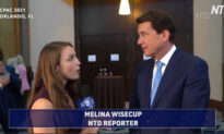 Video: Exposing the CCP Threat: Sen. Hagerty at CPAC