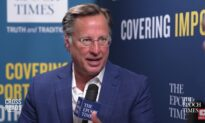 Voting for 'Big State' Policies Will Lead to Tyranny: Dave Brat