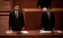 Signs of Infighting Within Chinese Leadership Surface in Leaked Document