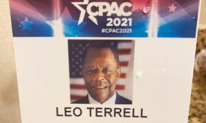 CPAC Report: Leo 2.0 Rocks the House