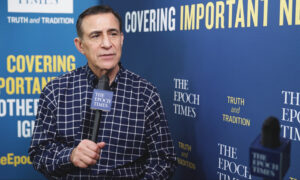 Video: Rep. Darrell Issa—Forcing Vaccinated Americans to Wear Masks Is 'Absurd'