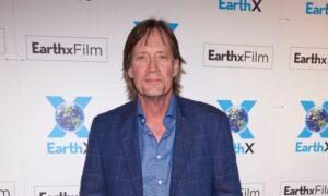 Kevin Sorbo on Facebook Ban, Conservatism in Hollywood: 'Keep Fighting the Good Fight'