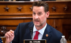 Democrats Ignore Antifa, Black Lives Matter in Calling Out Domestic Terrorism: Rep. Greg Steube