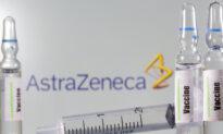 Romania Ships First Batch of AstraZeneca Vaccine to Moldova
