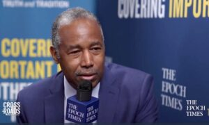 Restoring Cornerstone Values a Solution to America's Decline: Ben Carson