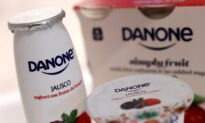 Cost of Products to Rise in US Amid High Inflation: Danone CFO