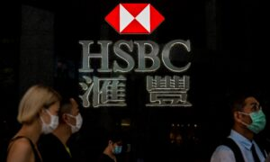 HSBC Doubles Down on China and Asia Amidst Criticism by US, UK
