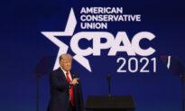Trump Hints at 2024 Run, Blasts Biden, Calls for Unified GOP