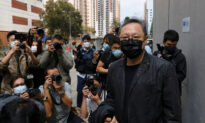 Dozens of Leading Hong Kong Dissidents Charged With Subversion in Major Crackdown