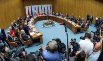 Iran Dismisses Idea of Talks With EU and US to Revive 2015 Nuclear Deal