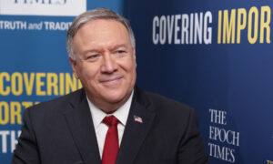 Video: Mike Pompeo: Trump Admin Exposed 'Irrefutable' Facts on China