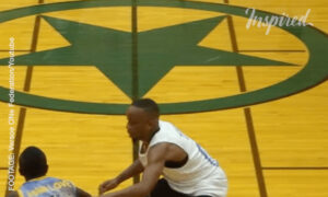 Incredible Shortest Basketball Player