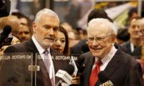 Warren Buffett's $10 Billion Mistake: Precision Castparts