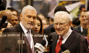 Warren Buffett's $10 Billion Mistake: Precision Castparts