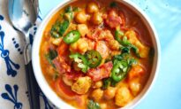 A Stew That Satisfies, No Meat Necessary