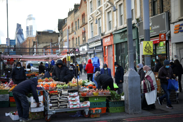 Marketplace Britain