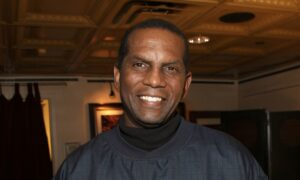 'I Wish the Lessons of My Parents' Generation Were Being Taught Today': Rep. Burgess Owens on Ending Systemic Racism
