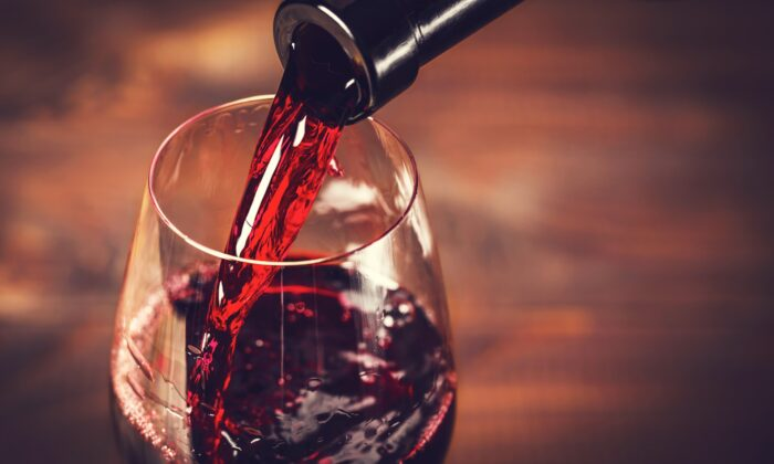 Most wine lovers know that certain wines age nicely for decades, but most red wines are best within a few years of their vintage, if not immediately. (Ievgenii Meyer/shutterstock)