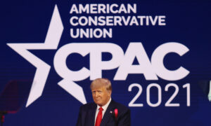 Trump's PAC Raised Over $3 Million in 24 Hours Following CPAC Speech