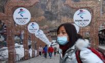 Pressure Mounts on US to Boycott 2022 Beijing Olympics