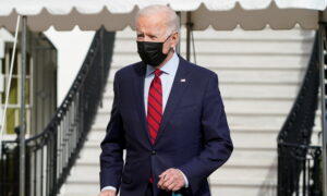 Biden Urges Workers to 'Make Your Voice Heard' as Amazon Employees Vote on Union