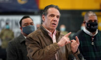 White House, Pelosi Support Probe of Cuomo Sexual Harassment Claims