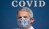 Fauci Predicts Warning, Not Cancellation, for Johnson & Johnson Vaccine