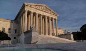 New Study on Supreme Court Shows Dramatic Increase in Support for Religious Freedom