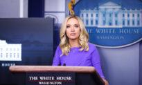 Former White House Press Secretary Kayleigh McEnany Gets Fox News Gig