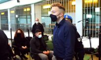 US Youth Testifies He Stabbed Italian Officer in Defense