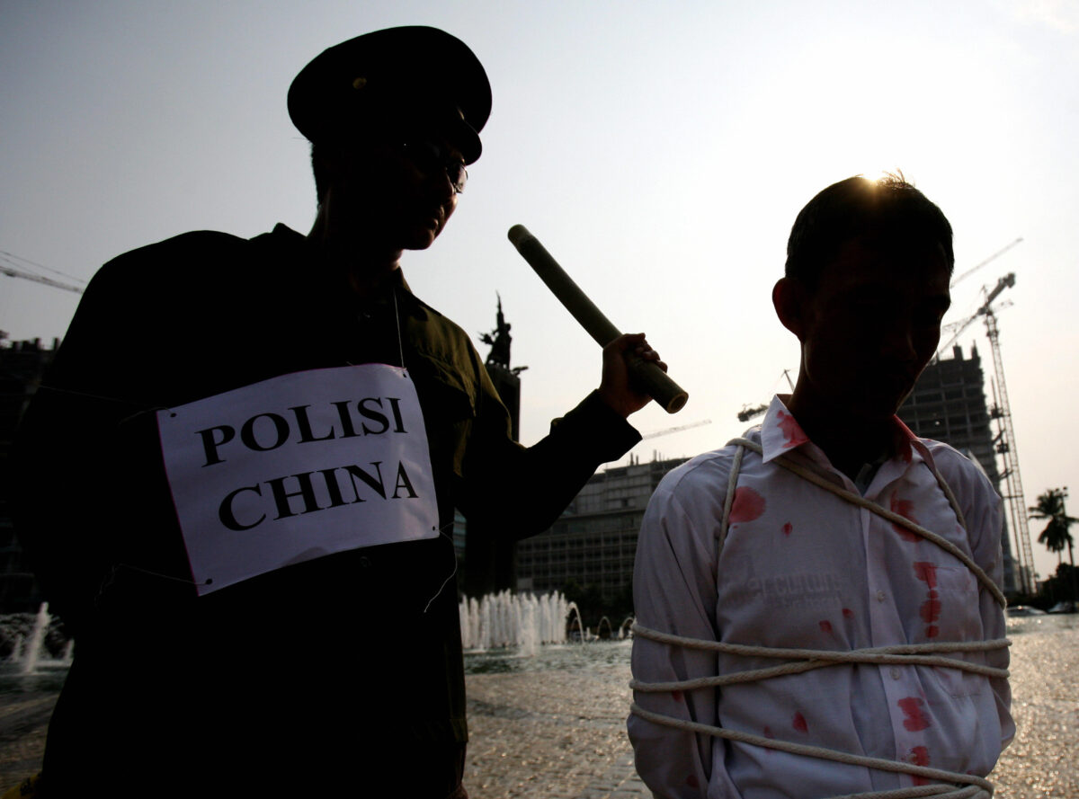 75-Year-Old Retired Teacher in China Sentenced to Jail Again for His Faith