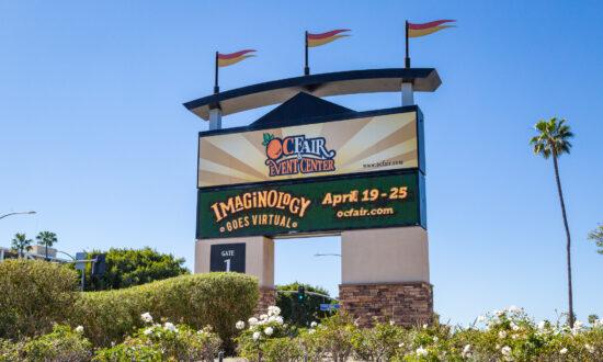 Orange County Fair Announces Its Return