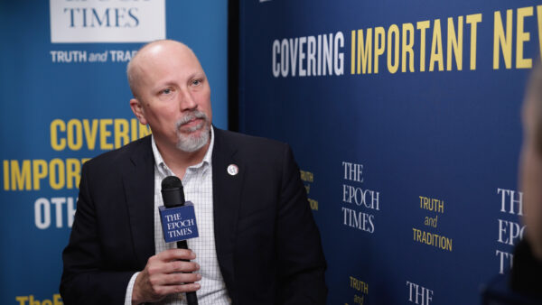Video: Rep. Chip Roy—A Secure Border Is Pro-Immigrant