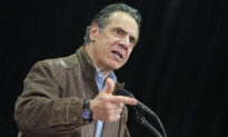 2 More Women Accuse NY Gov. Cuomo of Harassment