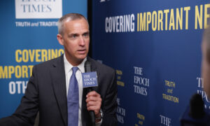 Video: Corey Lewandowski: On New Super PAC, 2022 Elections, Lara Trump's Potential Senate Run