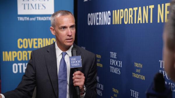Video: Corey Lewandowski: On New Super PAC, 2022 Elections, Lara Trump's Potential Senate Run