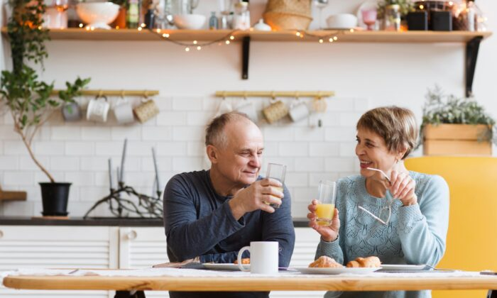 New research suggests an early breakfast may be an important way some people can avoid Type 2 diabetes.  (Ulza/Shutterstock)