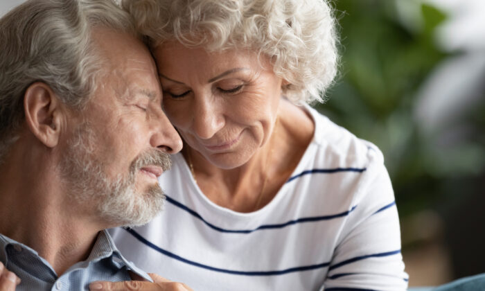 Family caregivers spend an average of 24.4 hours per week providing care, according to a 2015 report by the National Alliance for Caregiving and AARP. (fizkes/Shutterstock)