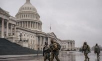 Marine Corps Officer Warns Congress Against Classifying Christians in Military as 'Religious Extremists'