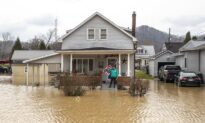 State of Emergency Declared, National Guard Activated Over 'Major Flooding' in Kentucky