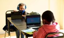Parents Sue LA School District Over COVID Mandatesfor Children