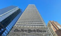 Ex-NYT Reporter Donald McNeil Jr. Hits Paper's Leadership Over Ouster
