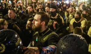 FBI Does Not Consider the Proud Boys a Domestic Terrorist Group