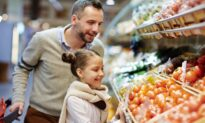 Tips To Bring Fewer Chemicals Home From the Grocery Store