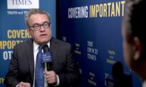 Video: China Gets 'Blank Check' From Paris Agreement—Former EPA Chief Andrew Wheeler